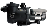 Zodiac variable speed pumps